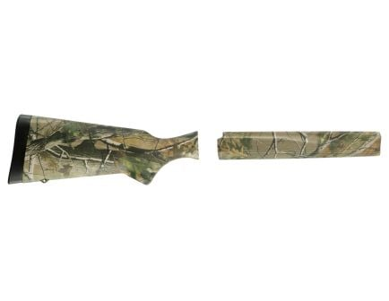 Remington Versa Max Sportsman 12 Gauge Synthetic Stock and Forend w/ SuperCell Recoil Pad, Realtree AP - 17979