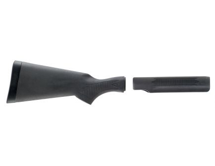 Remington 870T 12 Gauge Synthetic Stock and Forend w/ SuperCell Recoil Pad, Matte Black - 18614