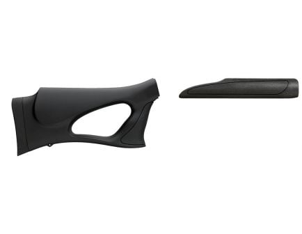 Remington ShurShot 870T/1100T/11-87T Synthetic Stock and Forend w/ SuperCell Recoil Pad, Black - 19548