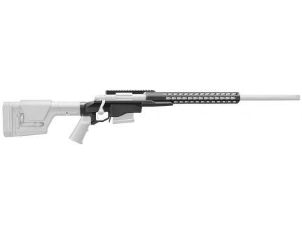 Remington Aluminum Square Drop Chassis and Handguard, Black - 19949