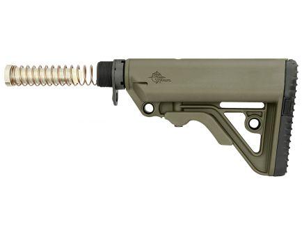 Rock River Arms Operator Car Stock Kit, OD Green - AR0250NG