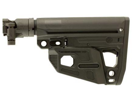 Sig Sauer M4 Stock, Black - STOCKXFOLDM4BLK
