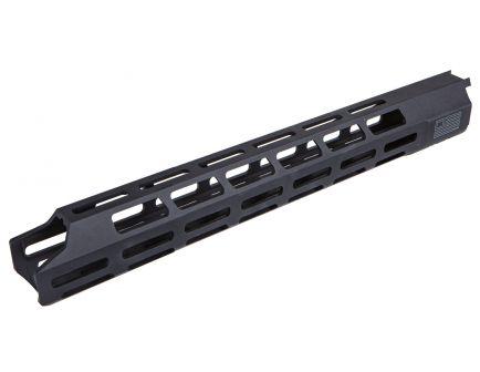 """Sig Sauer M-LOK 13"""" M400 Tread Free Float Handguard, Black - HGRDTRDE13MLOKBLK"""