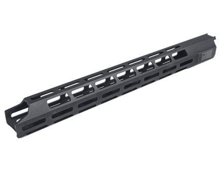 """Sig Sauer M-LOK 15"""" M400 Tread Free Float Handguard, Black - HGRDTRDE15MLOKBLK"""