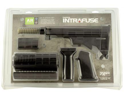 TAPCO Intrafuse Stock Set, Black - 16814