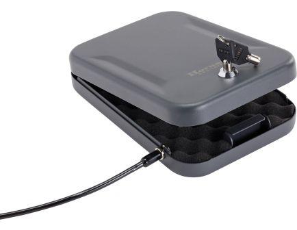 Hornady Lock Box/Personal Vault, Large, Black - 95200
