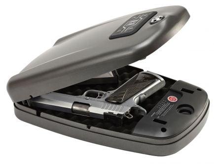 Hornady RAPiD Safe 2700KP Gun Safe, X-Large, Black - 98172