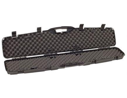 Plano Molding Pro-Max Scoped Single Rifle Case, Contoured Black - 153101