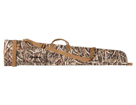 "Flambeau Floating Shotgun Bag w/ Zerust Liner, 52"", Mossy Oak Shadow Grass Blades - 6484SGZ"