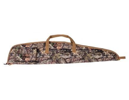 "Flambeau Scoped Soft Rifle/Shotgun Bag w/ Zerust Liner, 48"", Mossy Oak Break-Up Country - 6483SZ"