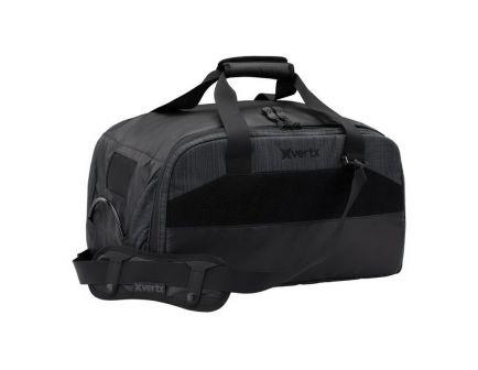 Vertx COF Heavy Range Bag, Heather Black/Galaxy Black - VTX5026 HBK/GBK