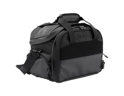 Vertx COF Light Range Bag, Heather Black/Galaxy Black - VTX5051 HBK/GBK