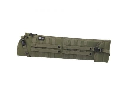 US Peacekeeper Shotgun Scabbard, OD Green - P13135