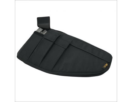 US Peacekeeper Sub-Machine Gun/Short Barreled Rifle Case, Black - P30024