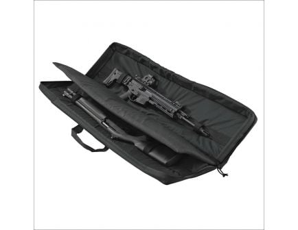 US Peacekeeper 3 Gun Case, Black - P30049