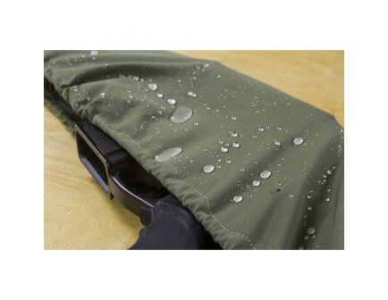 "Sentry Armadillo Water-Resistant Shotgun Cover, 50"" L x 7"" H, Green/Tan - 19DC02MG"