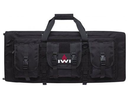 IWI Tavor Rugged Complete Case, Black - TCC100