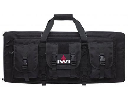 IWI Tavor Rugged Multi-Gun Case, Black - TCM200