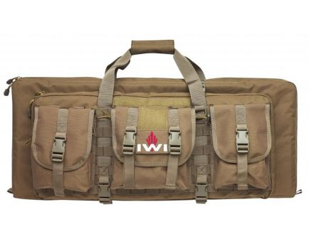 IWI Tavor Rugged Multi-Gun Case, Flat Dark Earth - TCM210