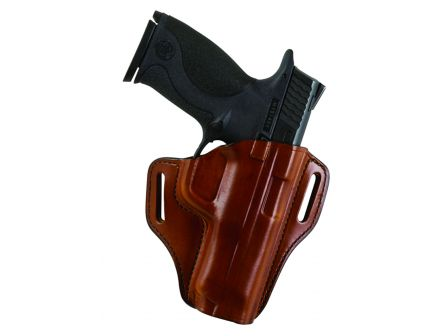Bianchi Remedy Right Hand Glock 42 Holster, Plain Tan - 23948