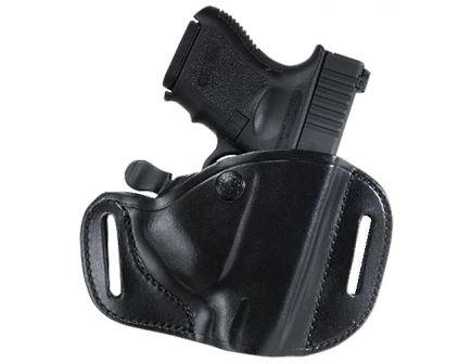 Bianchi 82 CarryLok Right Hand Beretta 9000S Auto Retention Holster, Plain Black - 22156