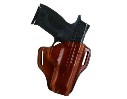 Bianchi Remedy Right Hand Springfield XD-S Full Size Holster, Plain Tan - 23966