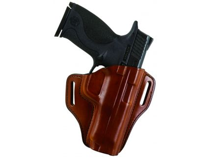 Bianchi Remedy Right Hand S&W Shield Holster, Plain Tan - 23996
