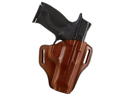 Bianchi Remedy Right Hand S&W 36/640 Holster, Plain Tan - 25052