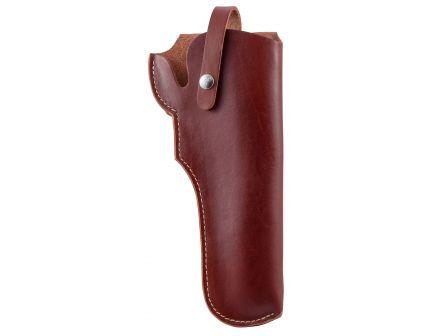 """Hunter Company Taurus Judge Right Hand Taurus Judge 6"""" Hip Holster, Brown - 1182"""