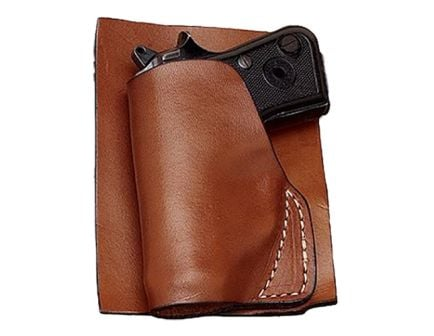 Hunter Company 2500 Size 2 Ruger LCP .380 Holster, Brown - 25002