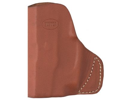 Hunter Company 2500 Size 3 Ruger LCP Holster, Brown - 25003