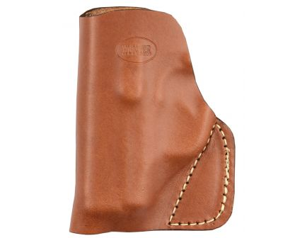 Hunter Company 2500 Size 7 Ambidextrous Hand Kahr P380 Holster, Brown - 25007