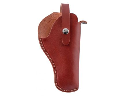 """Hunter Company VersaFit 4500 Size 3 Right Hand 3"""" to 4.5"""" Medium/Large Frame Autos Holster, Brown - 45003"""