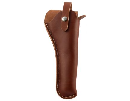"""Hunter Company VersaFit 4500 Size 9 Right Hand 5.5"""" to 6.5"""" Single Action Autos Holster, Brown - 45009"""