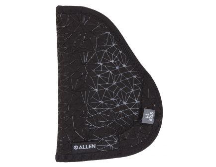 Allen Spiderweb Size 11 Ambidextrous Hand Ruger LC9 9mm Holster, Textured Black - 44911