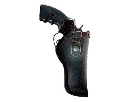 "Uncle Mike's Gun Mate Size 20 Right Hand 2.5"" Handgun Hip Holster, Textured Black - 21020"