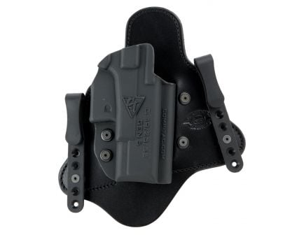 Comp-Tac Victory Gear MTAC Right Hand SIG P365 Premier Inside-The-Waistband Hybrid Holster, Black - 10225-C225SS191RBSN
