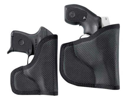 DeSantis Gunhide Nemesis Right Hand Beretta Nano/Ruger LC9 Holster, Smooth Black - N38BJV5Z0