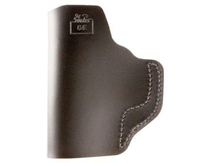 DeSantis Gunhide The Insider Right Hand S&W M&P 45 Inside-The-Waistband Holster, Smooth Black - 031BA5EZ0