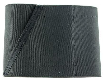 DeSantis Gunhide Option 4 Belly Band Small Ambidextrous Hand Glock Inside-The-Waistband Holster, Black - 061BJG1Z0