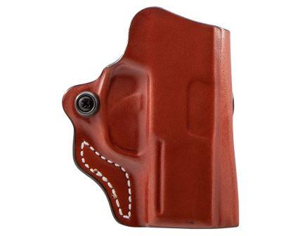 DeSantis Gunhide Mini Scabbard Right Hand SIG P365 Holster, Smooth Tan - 019TA8JZ0