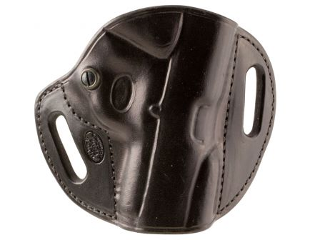 """El Paso Saddlery Crosshair Right Hand 4"""" Springfield XD 9mm/.40 Concealment Holster, Russet - CXD94RR"""