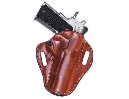 El Paso Saddlery Crosshair Right Hand Kahr PM9/PM40/MK9/MK40 Concealment Holster, Russet - CPM9RR