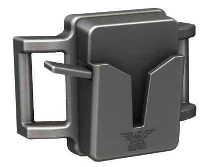 CAA Right Hand CAA Micro Conversion Kit Belt Holster, Black - BHM