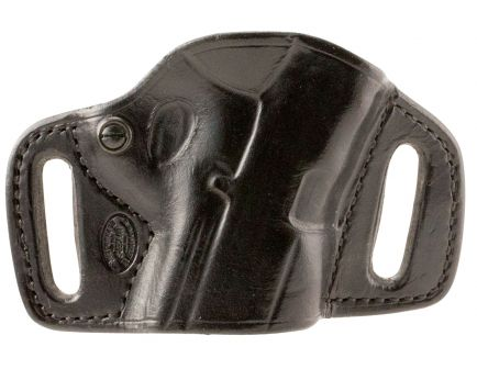El Paso Saddlery High Slide Right Hand SIG P290 Holster, Black - HSP290RB