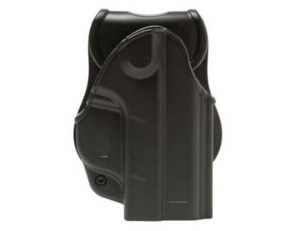 Pepperball TCP Right Hand Pepperball TCP Launcher Open Top Holster, Black - 520010213