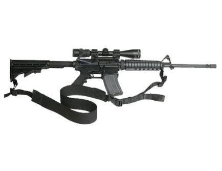 Boyt Edge 2-Point Tactical Sling, Black - SPT2