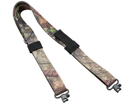 Butler Creek Quick Carry Adjustable Sling w/ Locking Swivels, Mossy Oak Break-Up Country - 180092