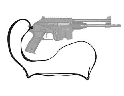 Kel-tec 1-Point Adjustable Sling, Black - PLRSU915