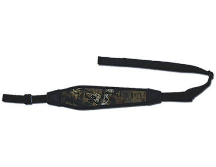 GrovTec Premium Padded Sling w/ Swivels, Mossy Oak Break-Up - GTSL29